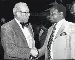 Kibaki 1970's